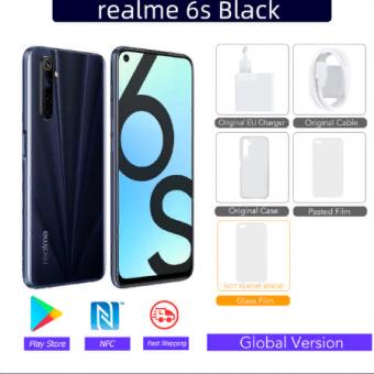 Смартфон Realme 6s 4/64 Гб с приятным ценником