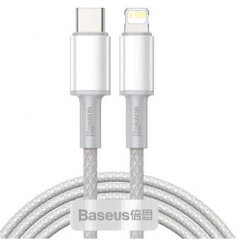 Кабель Baseus PD 20 Вт USB-C 1 м по интересной цене