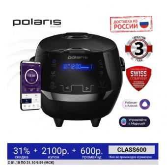 Мультиварка POLARIS PMC 0526 IQ Home по выгодной цене