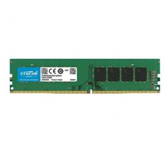 Модуль памяти CRUCIAL CT16G4DFS8266 DDR4  - 16Гб
