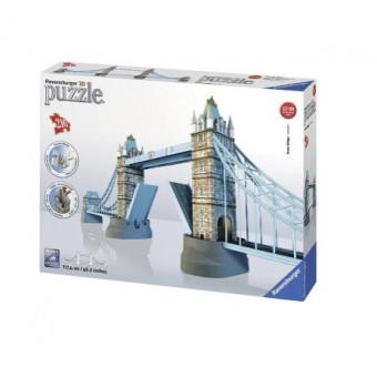 По отличной цене 3D-пазл Ravensburger Тауэрский мост, 216 дет.