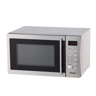 Микроволновая печь соло Haier HMX-DM259X по привлекательному ценнику