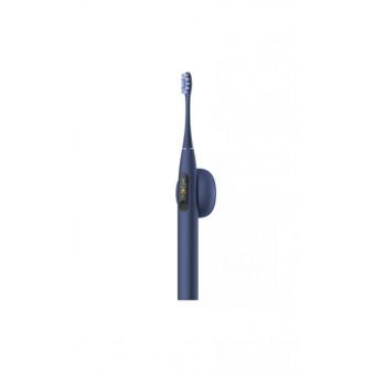 Электрическая зубная щётка Xiaomi Oclean X Pro Smart Sonic Electric Toothbrush Dark Blue по выгодной цене