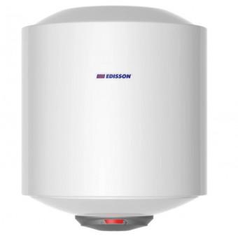 Накопительный электрический водонагреватель Edisson ER 50V по самой низкой цене
