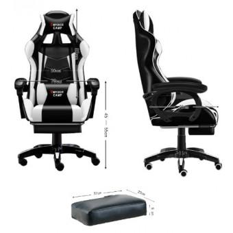 Компьютерное кресло EMPEROR CAMP по сниженной цене