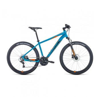 Велосипед Forward Apache 27,5 (2021) по выгодной цене