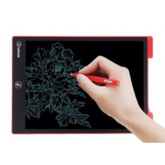 Графический планшет Xiaomi Wicue 12 Monochrome, красный по крутой цене