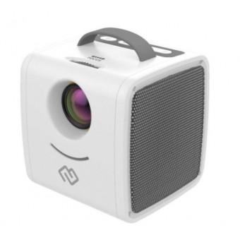 Компактный проектор Digma DiMagic Kids plus battery по самой низкой