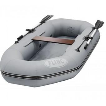 Надувная гребная лодка Flinc F240L по низкой цене