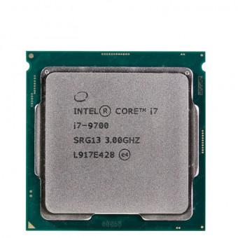 Скидка на процессор Intel Core i7-9700 версия OEM по промокоду