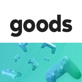 Низкие цены на товары для геймеров в Goods