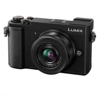 Системный фотоаппарат Panasonic Lumix GX9 Kit 12-32 по промокоду
