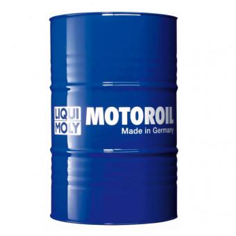 Бочка моторного масла LIQUI MOLY Optimal Synth 5W-40 60 литров по нереальной цене