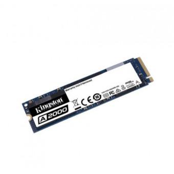 Твердотельный накопитель SSD M.2 2280 Kingston A2000 [SA2000M8/1000G] по классной цене
