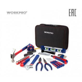 Набор инструментов WORKPRO W009021AE 100 предметов по классной цене