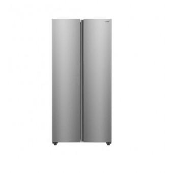 Холодильник (Side-by-Side) Novex NSSN017832S по классной цене