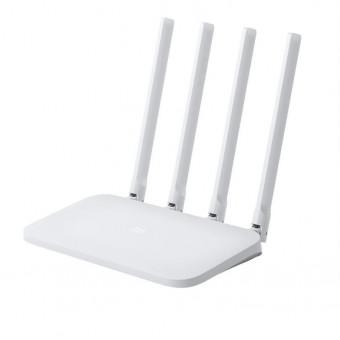Wi-Fi роутер Xiaomi Mi Wi-Fi Router 4A Gigabit Edition со скидкой по промокоду