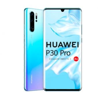 Смартфон Huawei P30 Pro 8/256Gb по классной цене при онлайн оплате