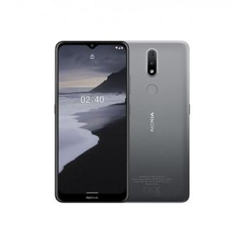 Недорогой смартфон Nokia 2.4 2/32GB со скидкой по промокоду