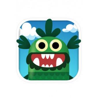 Teach Your Monster to Read бесплатно для iOS и Android