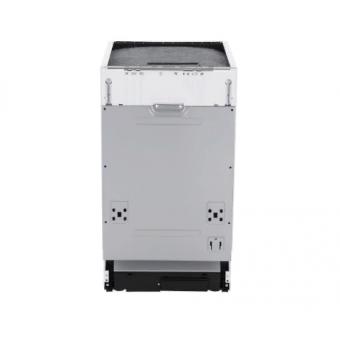 Узкая встраиваемая посудомоечная машина HYUNDAI HBD 450 со скидкой 15%