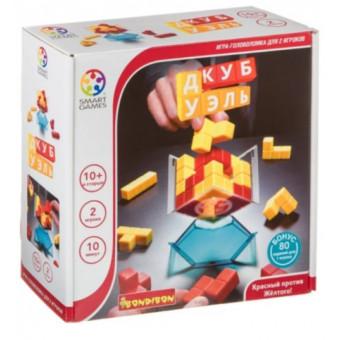 Настольная игра BONDIBON Куб Дуэль по отличной цене