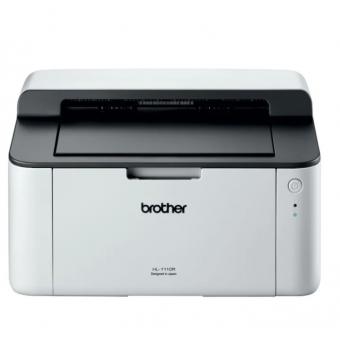 Принтер Brother HL-1110R с хорошей скидкой
