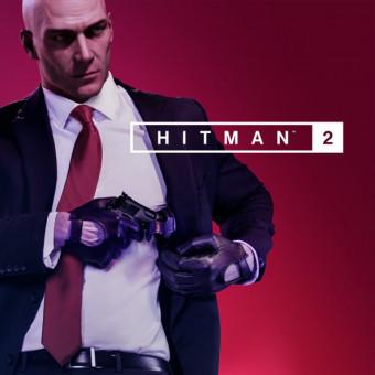 Steam - скидка 85% на игру Hitman 2