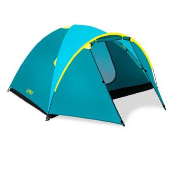 Вместительная 4 - местная палатка Bestway 68091