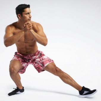 Подборка мужских шорт по привлекательным ценам в Reebok