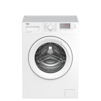 Скидка на узкую стиральную машину Beko WRS 5512 BWW в М.видео + 2518 Бонусных рублей за заказ