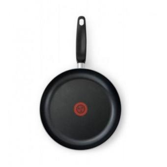 Сковорода TEFAL Tempo 04171128, 28см по крутой цене