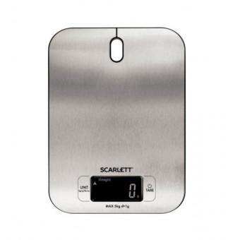 Весы кухонные Scarlett SC - KS57P99 по выгодной цене