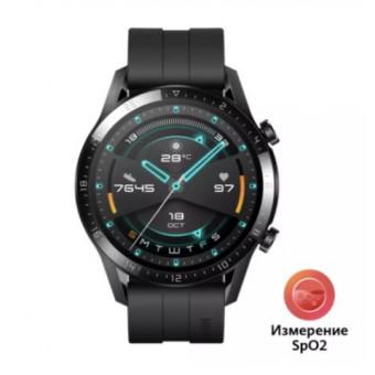 Часы Huawei Watch GT 2 46мм по крутой цене