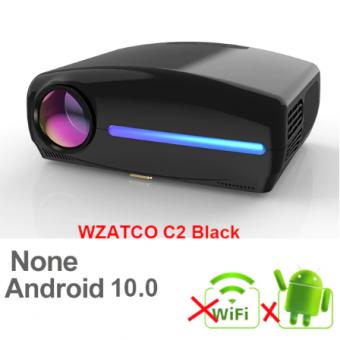 Светодиодный проектор WZATCO C2