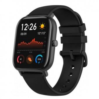 Часы Amazfit GTS в 2 цветах по отличной цене