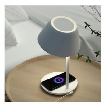 Умная настольная лампа Yeelight Star Smart Desk Table Lamp Pro YLCT03YL по промокоду