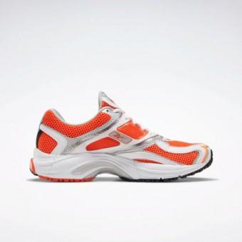 Стильные кроссовки TRINITY PREMIER по крутой цене в оранжевом цвете