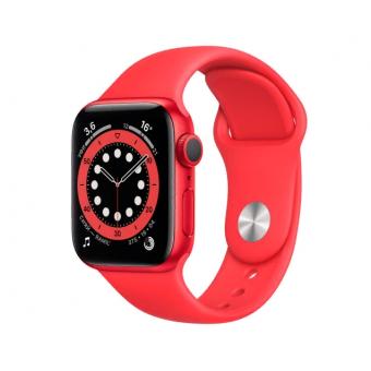 Часы Apple Watch Series 6 GPS 44мм по самой низкой цене