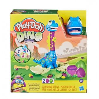 Набор игровой для лепки Play-Doh Динозаврик F15035L0 по низкой цене