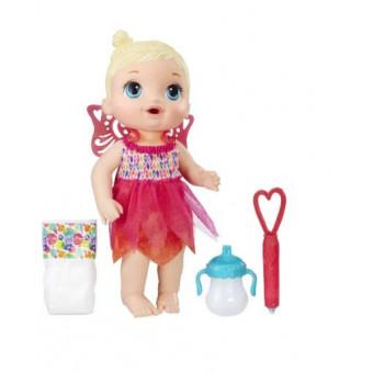 Интерактивная кукла Hasbro Baby Alive