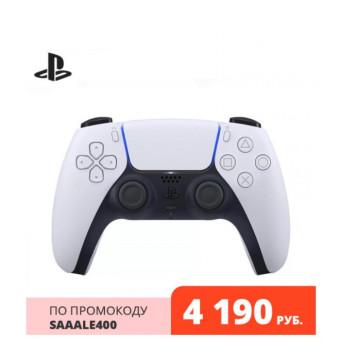 Классная цена на геймпад Sony PlayStation 5 DualSense Wireless Controller