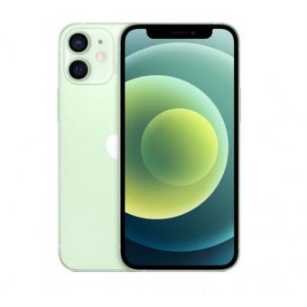 Смартфон Apple iPhone 12 mini 128GB зелёного цвета со скидкой