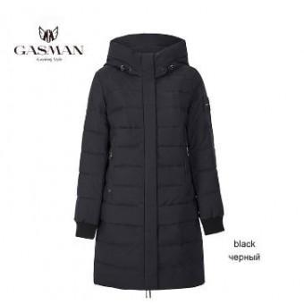 Подборка женских курток GASMAN  со скидкой 90% на распродаже 11. 11 AliExpress