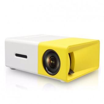 Хороший ценник на мини проектор YG-300 на AliExpress
