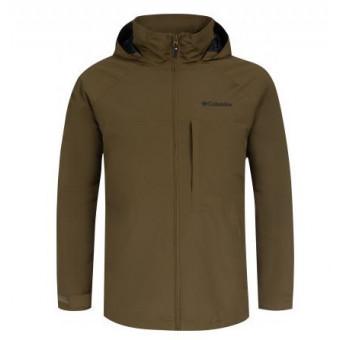 Подборка мужских курток Columbia