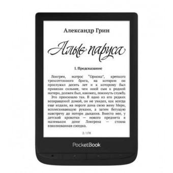 электронная книга POCKETBOOK 628 по самой низкой цене