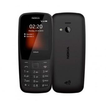 Мобильный телефон Nokia 220 2019 LTE Dual sim по самой низкой цене