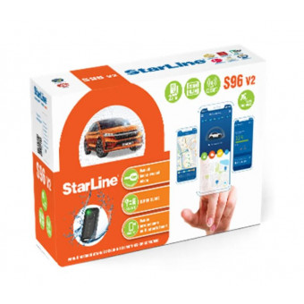 Подборка автосигнализаций StarLine по низким ценам
