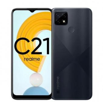 Смартфон Realme C21 4/64GB NFC по отличной цене